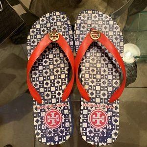 Tory Burch Flip Flops 🇺🇸